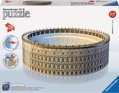 bol.com   Ravensburger Colosseum - 3D puzzel   Speelgoed