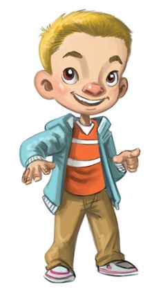 Meet Ethan, a precocious but shy young boy who loves going to the park and getting pushed on the swings. Ethan spends most of his time playing alone, but he's getting older and wants to make new friends.  Your child will guide Ethan through the Making Friends Park, interacting with game characters to navigate conversations and play games together.