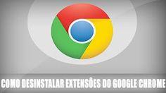 Não consegue acessar as extensões do Google Chrome? (List of Chrome URLs) veja o que fazer. - YouTube
