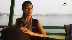 Ana Luisa Santos for BBC - Jungle Animal Hospital