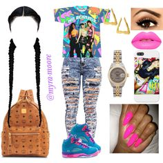 Untitled #475, created by myra-moore on Polyvore