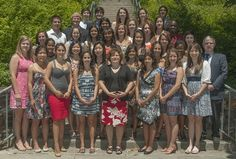 What we do: Train the next generation of leaders in global health