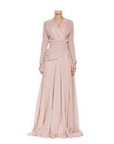 Zahra Evening Gown For Muslim Women Cute Empire Maxi Floor Length Dress Islamic Wedding Abaya Dubai Abaya Kaftan Plus Size Muslim Evening Dresses, Cheap Evening Dresses, Modest Dresses, Modest Outfits, Boho Outfits, Modest Fashion, Fashion Outfits, Woman Dresses, Fashion Ideas