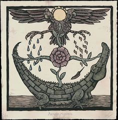 ANNO MUNDI by Travis Lawrence