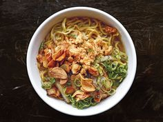 14 Asian Soups to Make You Forget About Chicken Noodle Korean spicy clam soup, Hanoi-style breakfast pho, and plenty more By SAVEUR Editors October 4, 2016