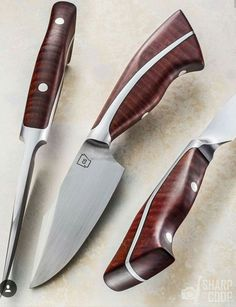 Custom Made Kitchen Knives . Custom Made Kitchen Knives . the Newest Ferraby Handmade Kitchen Knife with the Oldest Cool Knives, Knives And Tools, Knives And Swords, Bushcraft, Knife Template, Collector Knives, Trench Knife, Best Kitchen Knives, Forged Knife