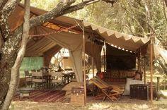 DecRenew Interiors Blog: African Safari Style