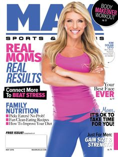 Fit Mom Makeover – Spring It On! Come workout with me! Sharing 3 of my go to workouts!
