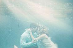 Underwater Wedding Ideas Ruffled