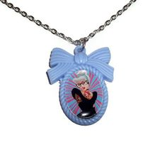 Hey, I found this really awesome Etsy listing at https://www.etsy.com/listing/113609520/cinderella-cameo-necklace-alternative