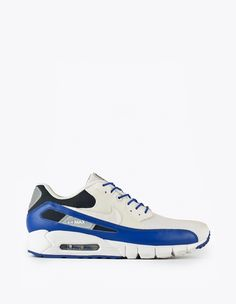 online store e0175 6eec3 Nike Air Max 90 Current 10 AC x Caol Uno