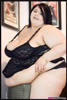 Adeline huge tits