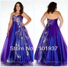 Cool Plus size prom dresses 2018 Review