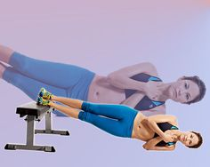 5 Abs Moves You're Not Doing—But Should Be