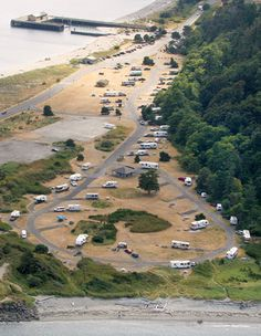 Washington State Parks wants camping fee flexibility, higher fees Washington State Parks, Port Townsend, Parks And Recreation, Home And Away, Flexibility, Country Roads, Camping, River, City