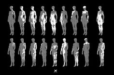 Discover recipes, home ideas, style inspiration and other ideas to try. Body Reference Drawing, Body Drawing, Anatomy Reference, Art Reference Poses, Figure Drawing, Digital Painting Tutorials, Digital Art Tutorial, Art Tutorials, Manga Drawing Tutorials