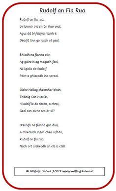 Best Teacher Poems, Gaelic Words, Childcare Activities, Irish Language, 5th Class, Scottish Gaelic, Learning Support, Irish Culture, Irish Roots