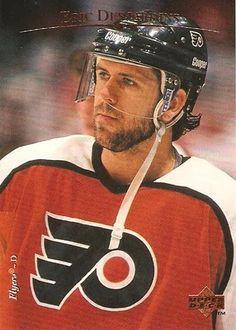 "Favorite athlete EVER! Eric ""Rico"" Desjardins #37 <3"