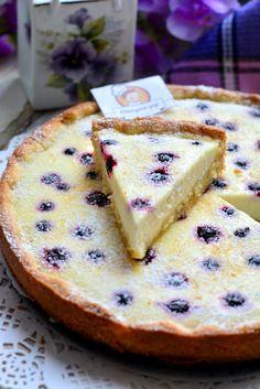 Dessert Cake Recipes, Homemade Cake Recipes, Cheesecake Recipes, Easy Desserts, Russian Recipes, Cookies Ingredients, Recipe For Mom, Different Recipes, Bakery