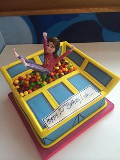 Airhop cakes - Google Search