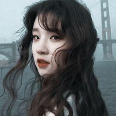 Save = Follow Aesthetic Themes, Kpop Aesthetic, Chinese American, American Girl, Kpop Girl Groups, Kpop Girls, Kpop Profiles, Soo Jin, Girl Themes