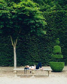 #broken #versailles #chateaudeversailles #france #castle #garden #candid #leica #leicaq #madeinwetzlar #leicacamera #wanderlust