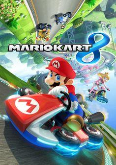 Mario Kart 8 - Mario Kart games - Nintendo Wii U - Nintendo Nintendo Mario Kart, Mario Kart 8, Kirby Nintendo, Nintendo Wii U Games, Wii Games, Nintendo Switch, Playstation, Xbox 360, Super Smash Bros