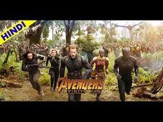 Avengers infinity war in hindi worldfree4u