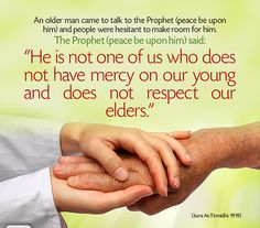 """Narrated Abdullah ibn Amr ibn al-'As: """"A man came to the Prophet (pbuh) & said: """"Apostle of Allah, I have property & children, & my father finishes my property."""" He (pbuh) replied; """"You & your property belong to your father; your children come from the pleasantest of what you earn; so enjoy from the earning of your children."""""""