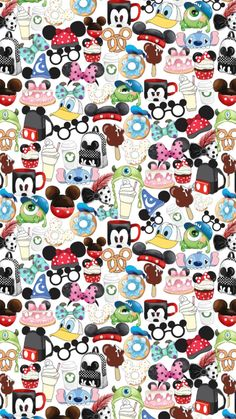 Mickey Mouse Pictures, Mickey Mouse Art, Mickey Mouse Wallpaper, Funny Phone Wallpaper, Disney Phone Wallpaper, Cartoon Wallpaper, Disney Sign, Disney Art, Miki Mouse