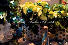 Atelier Lukas Fleuriste