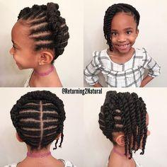 Lil Girl Hairstyles, Black Kids Hairstyles, Kids Braided Hairstyles, Easy Hairstyles For Long Hair, Short Hairstyles, Natural Kids Hairstyles, Wedding Hairstyles, Teenage Hairstyles, Layered Hairstyles