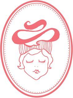 cupcake bakery logo by Tricia Garcia Bakery Window Display, Window Displays, Candy Logo, Baking Logo, Business Design, Business Ideas, Web Design, Logo Design, Movie Gift