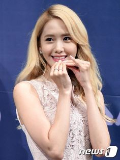 150721 Onstyle 'Channel SNSD' Press Conference SNSD Yoona