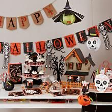 Halloween Party Collection in Halloween   The Land of Nod