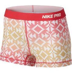 "Nike Women's 2.5"" Compression Shorts"