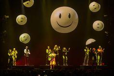 Dexter Roberts Photos: 'American Idol' Live! Tour Kickoff