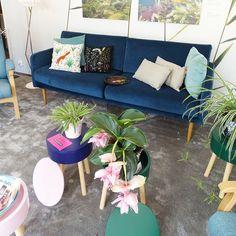 Hattara harmaa/Asuntomessut Kouvola Outdoor Sofa, Outdoor Furniture, Outdoor Decor, Carpet, Home Decor, Decoration Home, Room Decor, Blankets, Home Interior Design