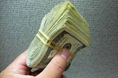 Money Is The Necessary Evil ~ Sharing Mind