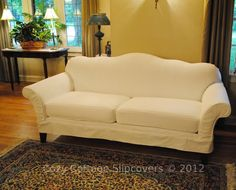 12 Best Camelback Sofa Styles Images