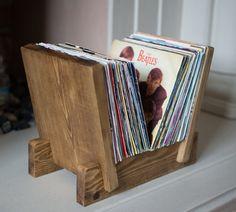 vinyl record storage vinyl lp or 7 inch ep flip by