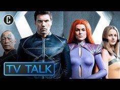 Is Marvel's Inhumans Dead on Arrival? - TV Talk - YouTube