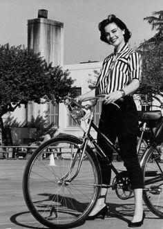 Natalie Wood, 1950s Uploaded By www.1stand2ndtimearound.etsy.com