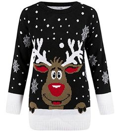 Chirstmas Jumpers Womens Plus Sizes and Normal 3D Nose Ra... https://www.amazon.ca/dp/B0151R9LMY/ref=cm_sw_r_pi_dp_x_KI02zbK3DAT4R