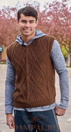 Dampal Ru Knitwear Men Knit Men Men Sweater