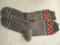Fox-Socks Atlantisetta´s Tageswerke - mein Handarbeitsblog