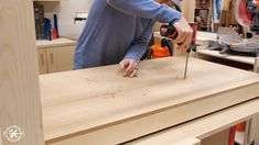 Build your own Table Saw Outfeed Table today! **FREE PLANS and Full Video Tutoral** Make this in one day with only a few tools needed. Easy Woodworking Projects, Woodworking Shop, Tablesaw Outfeed Table, Used Table Saw, Workbench With Storage, Assembly Table, Build A Table, Pocket Screws