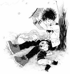 Boku no hero academia midoriya izuku, my hero academia Boku No Hero Academia, My Hero Academia Memes, Hero Academia Characters, My Hero Academia Manga, Anime Characters, Manga Anime, Fanarts Anime, Cool Animes, Onii San