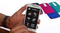 Motorola Moto G 2015 (Gen 3) Unboxing and Hands On | #Android #Motorola #MotoG #Gen3