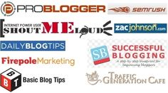 BloggersPassion Mentions on Top Blogs